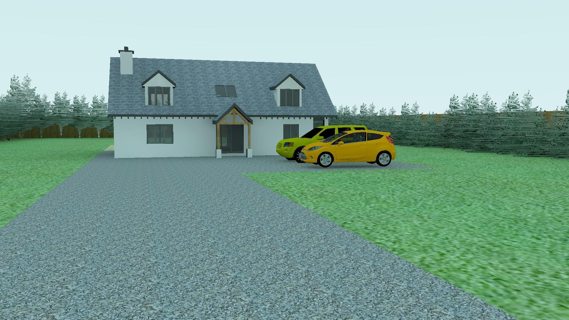 Llannor, Pwllheli - £200,000